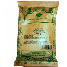 Herbária zöld tea 100 g