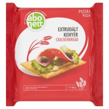 Abonett extrudált kenyér pizzás 100 g