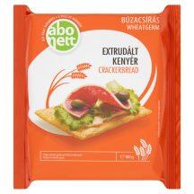 Abonett extrudált kenyér búzacsírás 100 g