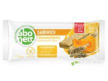Abonett sandwich tökmagkrémes 26 g