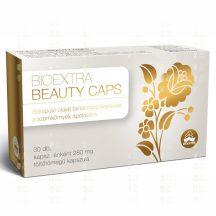 Bioextra beauty caps bőrápoló olaj kapszula szemkörnyékre 30 db