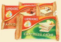 CANDEREL FÖLDIMOGYORÓS OSTYA 40 g