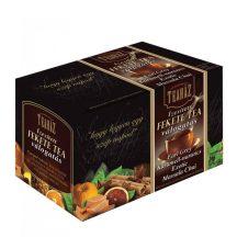 Teaház fekete tea válogatás 20x1.2g 24 g