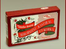 Microse echinácia cukorka mentolos 75 g