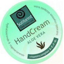 Soliteint kézkrém aloe vera vitaminkomplex 200 ml