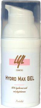 Lyl cosmetics hydromax gél 30 ml