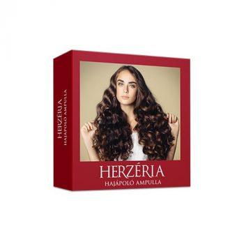 HERZÉRIA AMPULLA 5X9ML 5 db