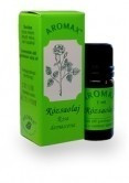 Aromax rózsa illóolaj 1 ml