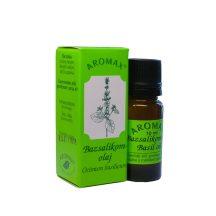 Aromax bazsalikom illóolaj 10 ml