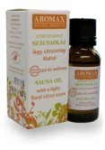 Aromax citrusharmat szaunaolaj 20 ml