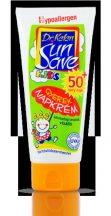 Dr.kelen sunsave f50+ gyerek napkrém 100 ml