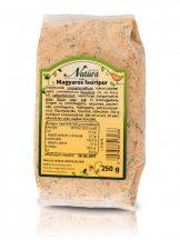 Natura fasírtpor magyaros 250 g