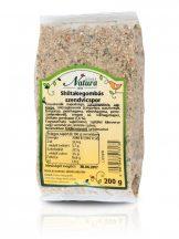 Natura shiitake gombás szendvicspor 200 g