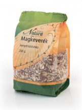 Natura magkeverék 250 g