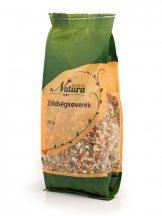 Natura zöldségkeverék 250 g