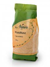 Natura kuszkusz teljes kiőrlésű 500 g