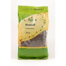 Natura csíráztatásra brokkoli 200 g