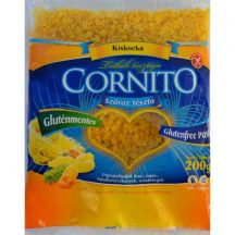 Cornito gluténmentes tészta kiskocka 200 g