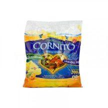 Cornito gluténmentes tészta színes orsó 200 g