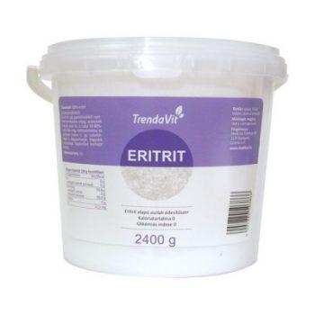 TRENDAVIT ERITRIT 2400 G 2400 g