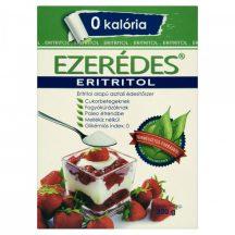 Ezerédes eritritol édesítő 300 g
