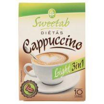 Sweetab cappuccino por csokis 10db 100 g