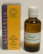 Adamo máriatövismag olaj 50 ml