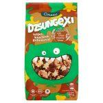 Cornexi dzsungexi mézes-malátás-kakaós gabonapehely 250 g