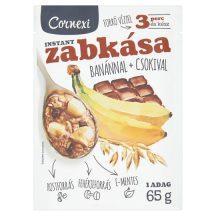 Cornexi zabkása banán-csoki 65 g