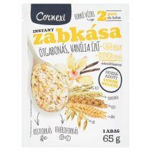 Cornexi zabkása ötgabonás chia mag-quinoa pehely 65 g