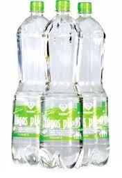Nanna vitalph lúgos (ph > 9,5) 1600 ml