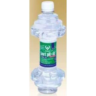 Nanna sportph lúgos (ph > 10,5) 500 ml