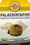 DIA-WELLNESS PALACSINTAPOR 500 g