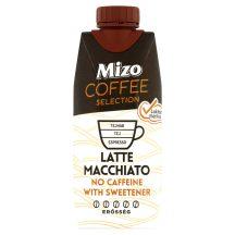 MIZO COFFEE LATTE MACCHIATO LM.HCM.
