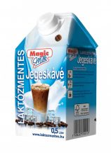 Magic Milk laktózmentes uht jegeskávé 500 ml