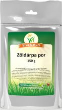 Viva natura zöldárpa por 150 g
