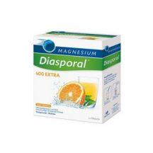 Magnesium diasporal 400 extra granulátum 20 db