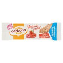 Cerbona szelet cukormentes piros gyümölcsös 20 g