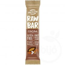 Cerbona raw bar kakaós szelet 30 g