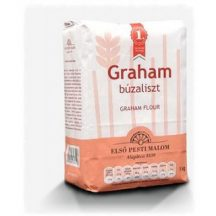 Első Pesti graham búzaliszt gl-200 1000 g