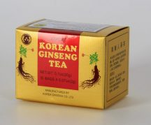 Big Star instant koreai ginzeng tea 20 g