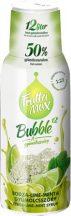 Fruttamax bubble bodza-lime-menta light 500 ml
