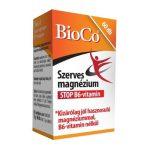 BIOCO SZERVES MAGNÉZIUM STOP B6-VITAMIN