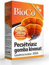 Bioco pecsétviasz gomba kivonat tabletta 60 db