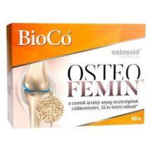 Bioco osteofemin filmtabletta 60 db