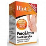 BIOCO PORC&IZOM CSONT KOMPLEX 120DB 120 db