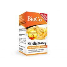 Bioco halolaj 1000 mg 100 db