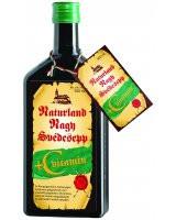 Naturland svédcsepp+c vitamin 500 ml