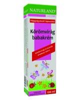Naturland körömvirág babakrém 100 g