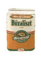 Biopont bio graham búzaliszt gl-200 1000 g